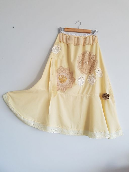 Heirloom Skirt 6 BAROQUE FANTASY